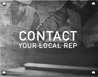 Contact Your Local Rep