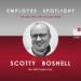 Employee Spotlight – Scotty Boshell
